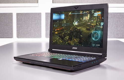 Great laptops for gaming